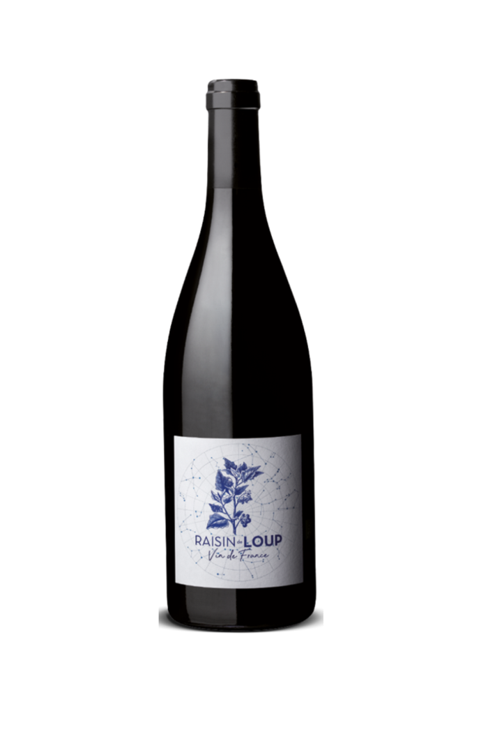 Raisin de Loup Rhone Red NV 750ml - Hop Vine & Still