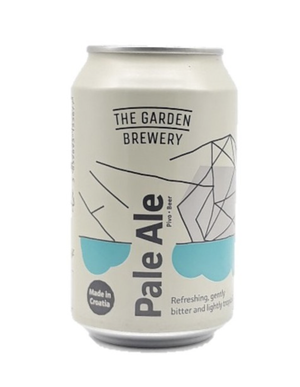 The Garden Pale Ale 330ml - Hop Vine & Still
