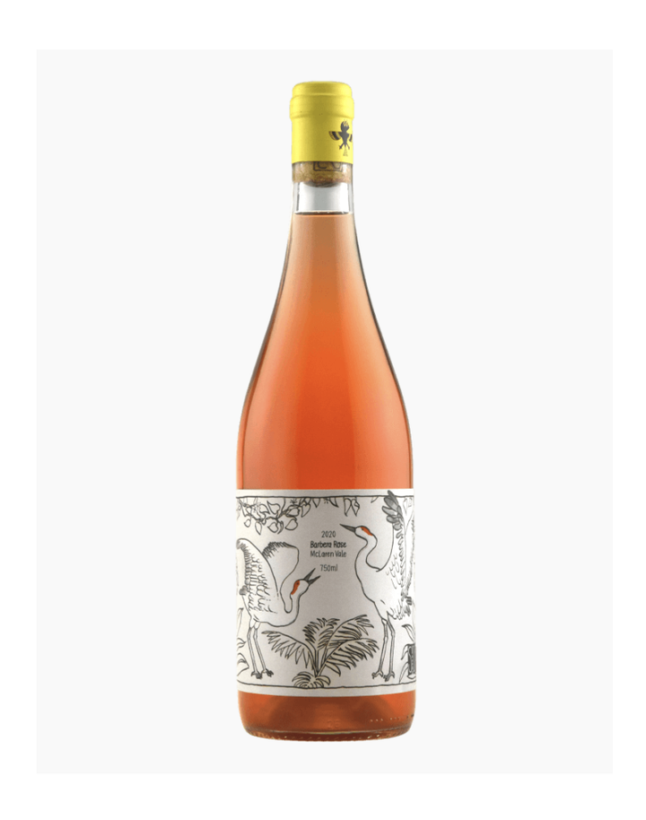 Somos Barbera Rose 2020 750ml - Hop Vine & Still