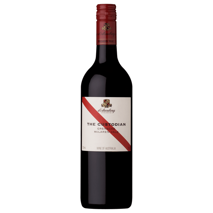 d'Arenberg The Custodian Grenache 2016 750ml