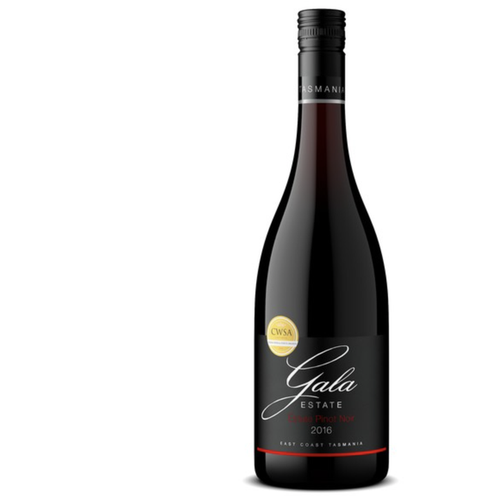 Gala Estate Black Label Estate Pinot Noir 2016 750ml