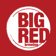 Big Red Pale Ale 375ml