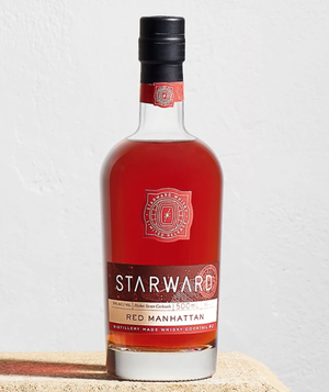 Starward Red Manhattan 500ml - Hop Vine & Still