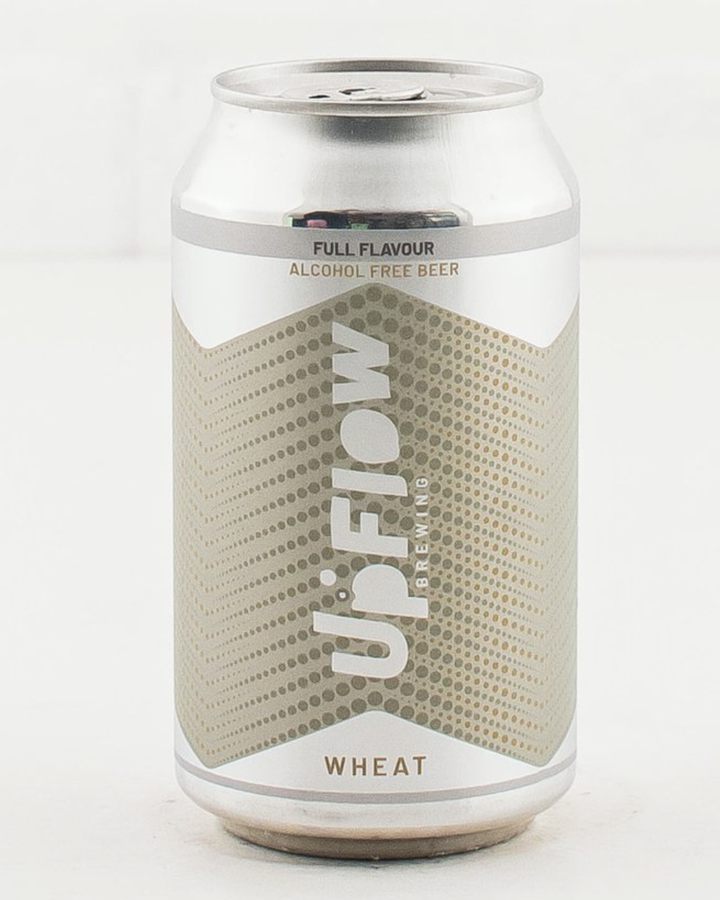 Upflow Ultra Pale Lager 355ml - Hop Vine & Still