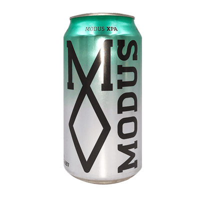 Modus XPA 375ml - Hop Vine & Still