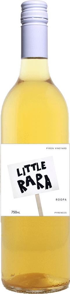 Pyren Little Ra Ra Roopa 2019 750ml - Hop Vine & Still