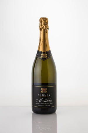 Pooley Matilda Sparkling 2013 750ml - Hop Vine & Still