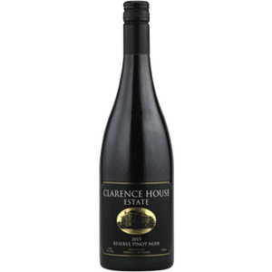 Clarence House Reserve Pinot Noir 2016 750ml