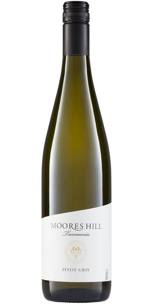 Moores Hill Pinot Gris 2019 750ml