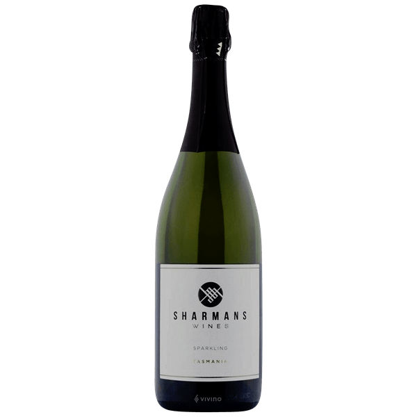 Sharmans Vintage Sparkling 2016 750ml - Hop Vine & Still