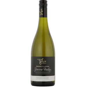Zilzie Wines Regional Collection Chardonnay 2017 750ml - Hop Vine & Still