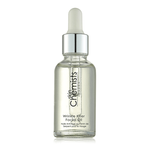 Skin Chemists Wrinkle Killer Facial Oil