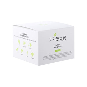 Soon Oreum Sprout Eye Cream