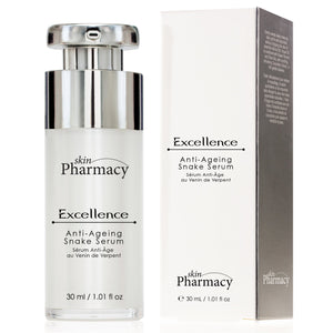 EXCELLENCE Anti-Ageing Snake Serum 30ml