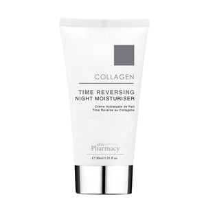 Travel 30ml Collagen Time Reversing Night Moisturiser