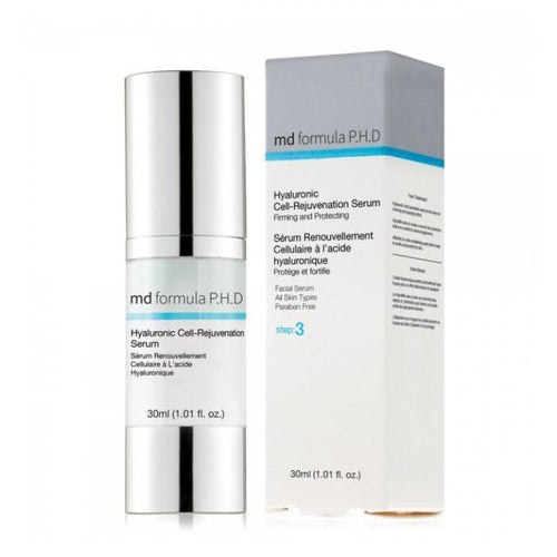 MD Formula Hyaluronic Cell-Rejuvenation Serum
