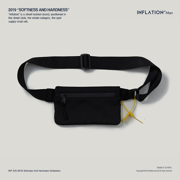 INFLATION's Fanny Pack