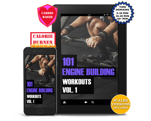 101 Engine Building Workouts