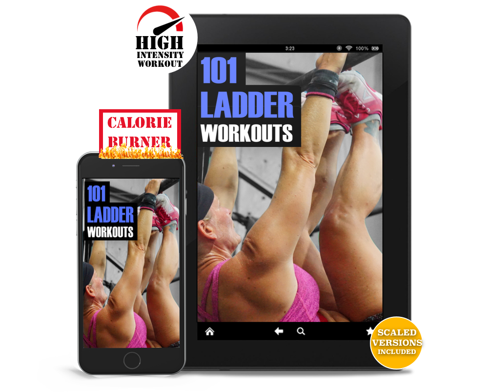 101 Ladder Workouts