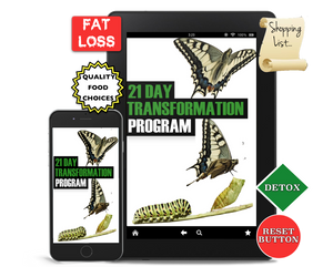 The 21 Day Transformation Program