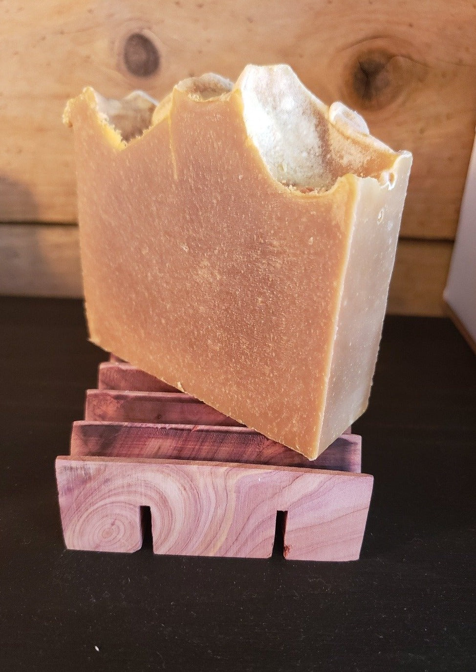 Buried Hatchet Stout Soap for Guys