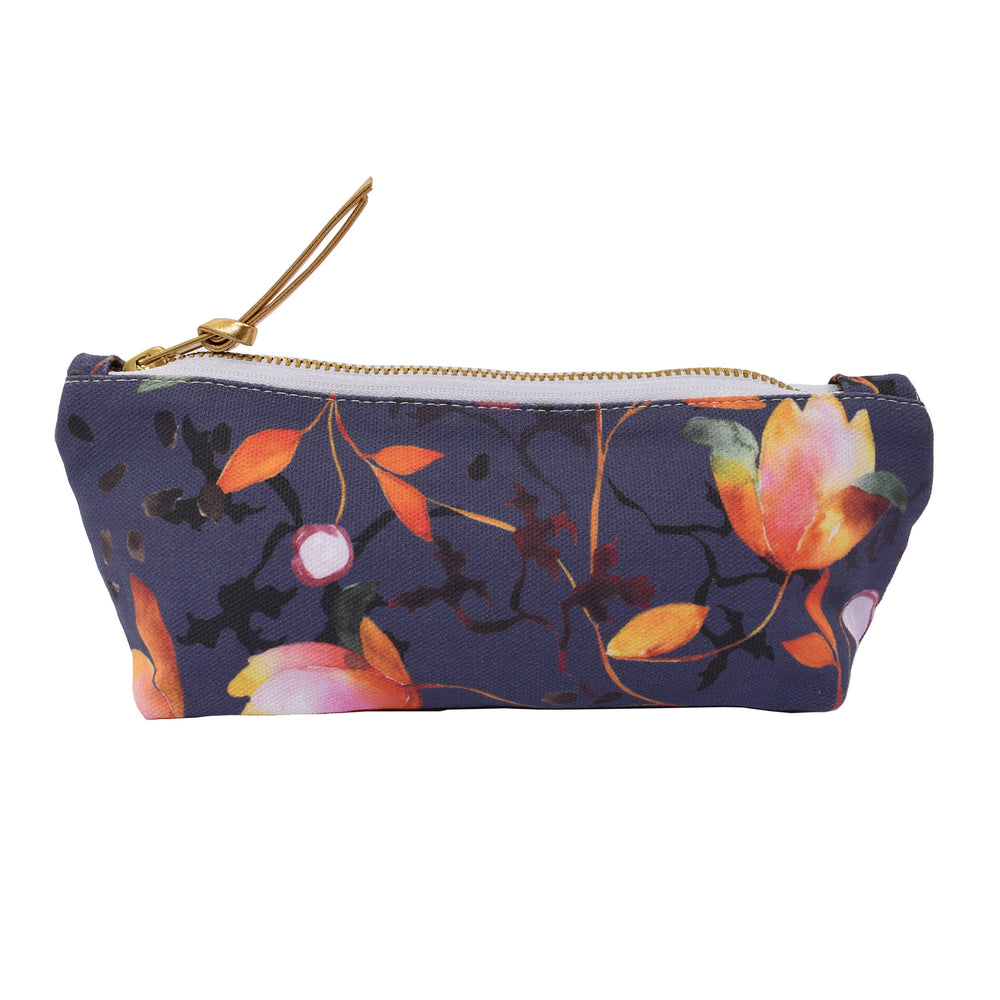 Lotus Pencil Case