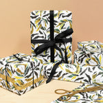 Verdant Eco-Friendly Recycled Gift Tags