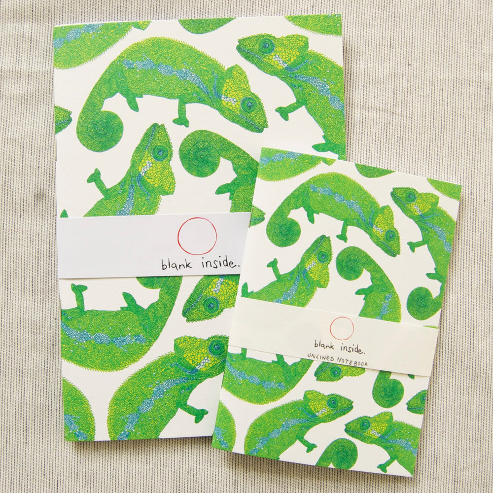Chameleon A6 Notebook