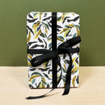 Verdant Eco-friendly Recycled Wrapping Paper