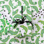 Chameleon Eco Wrapping Paper