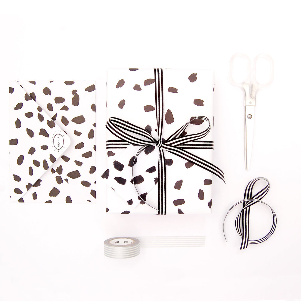 Seed Eco Wrapping Paper