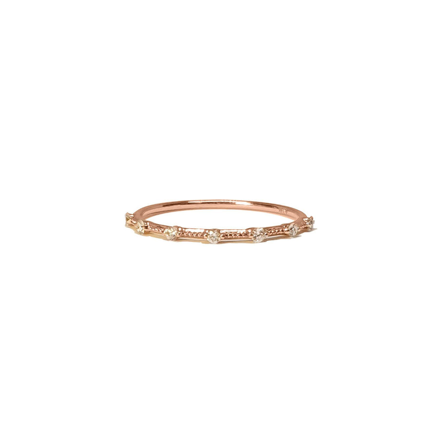 Bella Ring - ARI GISELLE FINE JEWELS