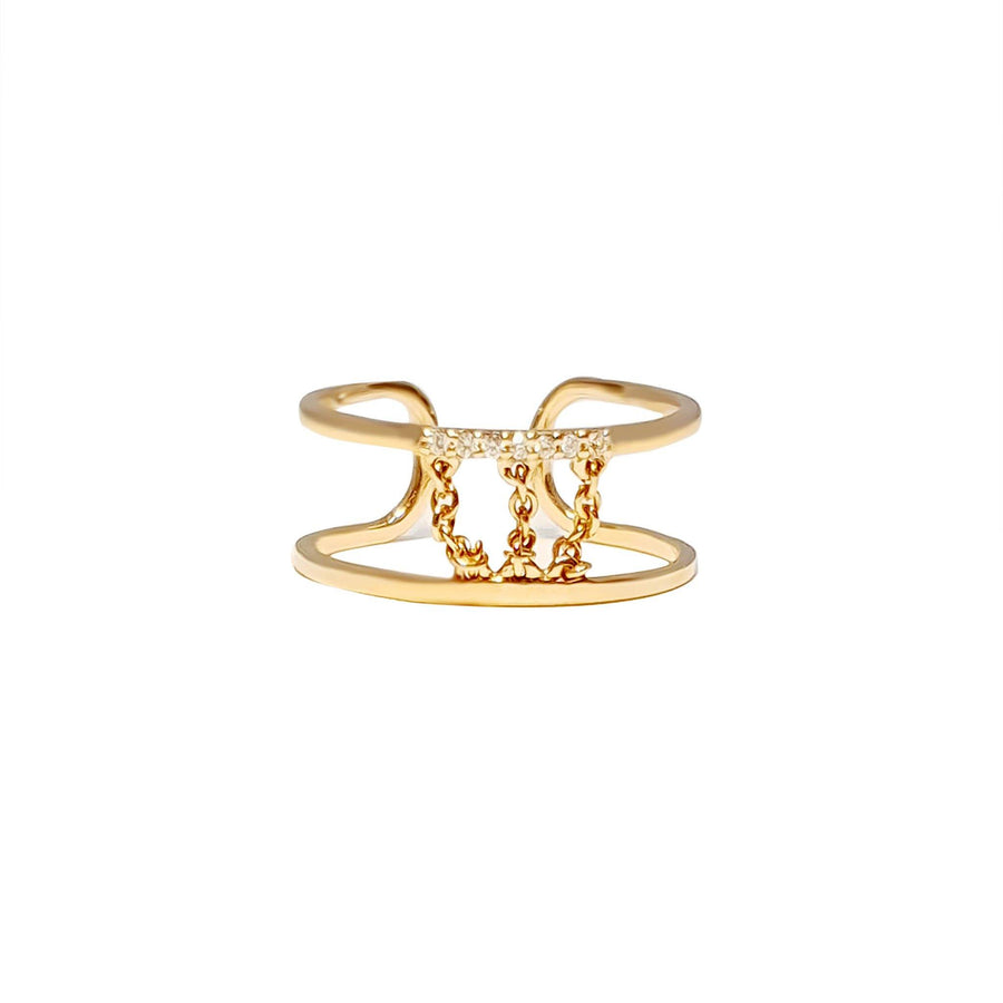 Valentina Ring - ARI GISELLE FINE JEWELS
