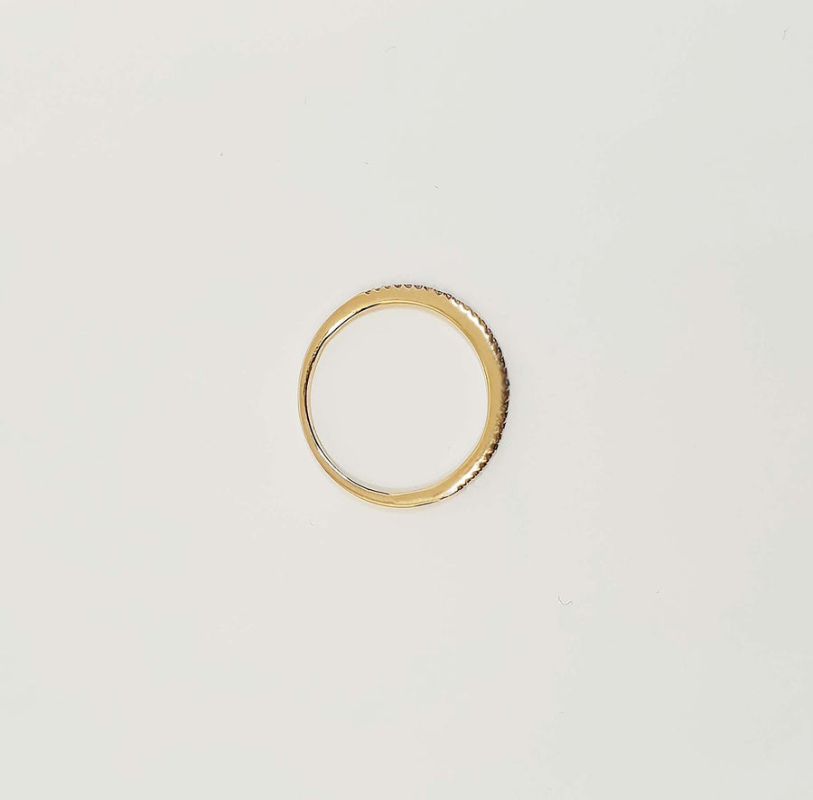 Dion Ring - ARI GISELLE FINE JEWELS