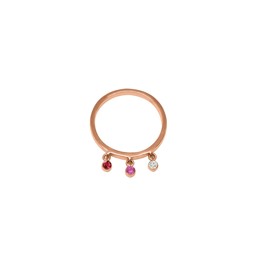 Violetta Ring - ARI GISELLE FINE JEWELS