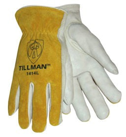 Gloves and Industrial Maintenance Supplies