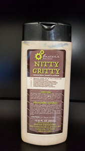 Nitty Gritty - Walnut Hand Scrub 13.5 oz -12pk