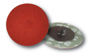 "Mini Resin Fiber Disc Ceramic Ultra-X 3"" R 80g - 25PK"