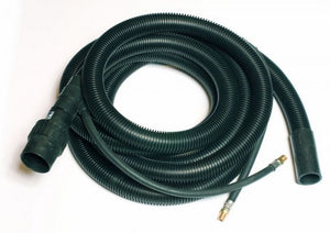 "Vacuum Hose With Coaxial 1"" x 18', 1/Pkg"