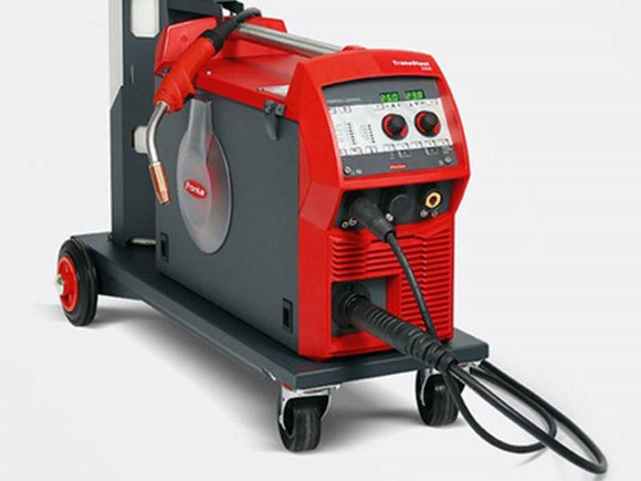 Fronius TransSteel 2700 MIG/Stick Welding Machine