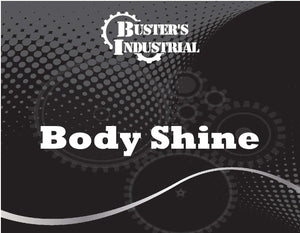 Body Shine - 1 Gal.