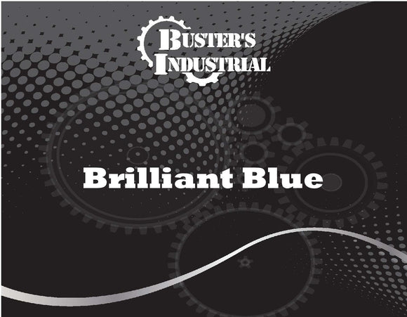 Brilliant Blue - 1 Gal.