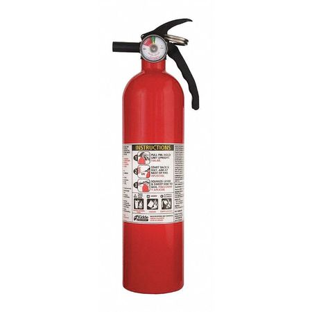 Fire Extinguisher 3LB