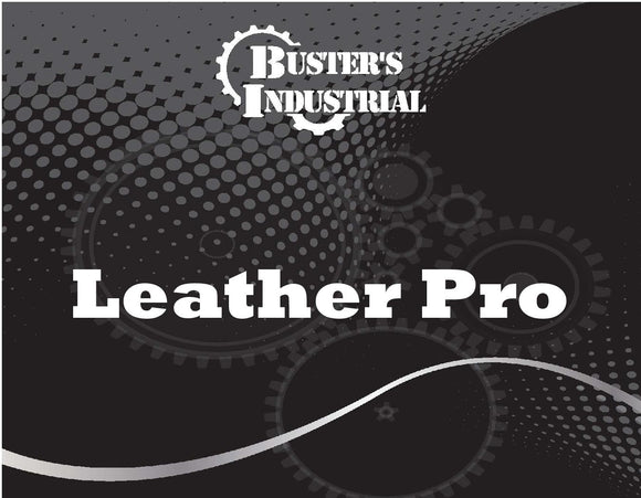 Leather Pro - QT