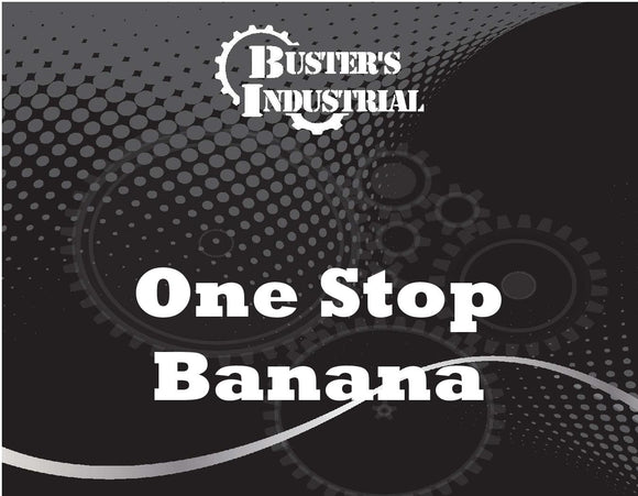 One Stop Banana - 1Gal