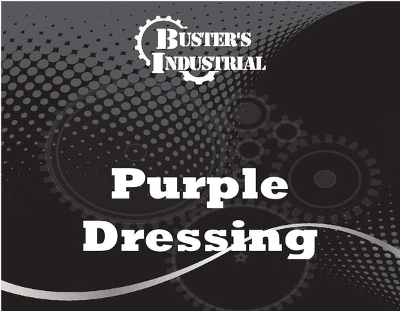 Purple Dressing - 5 Gal.