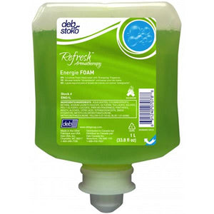 Refresh Foaming Soap