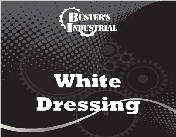 White Dressing - 5 Gal.