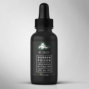 MT Juices – Durban Poison