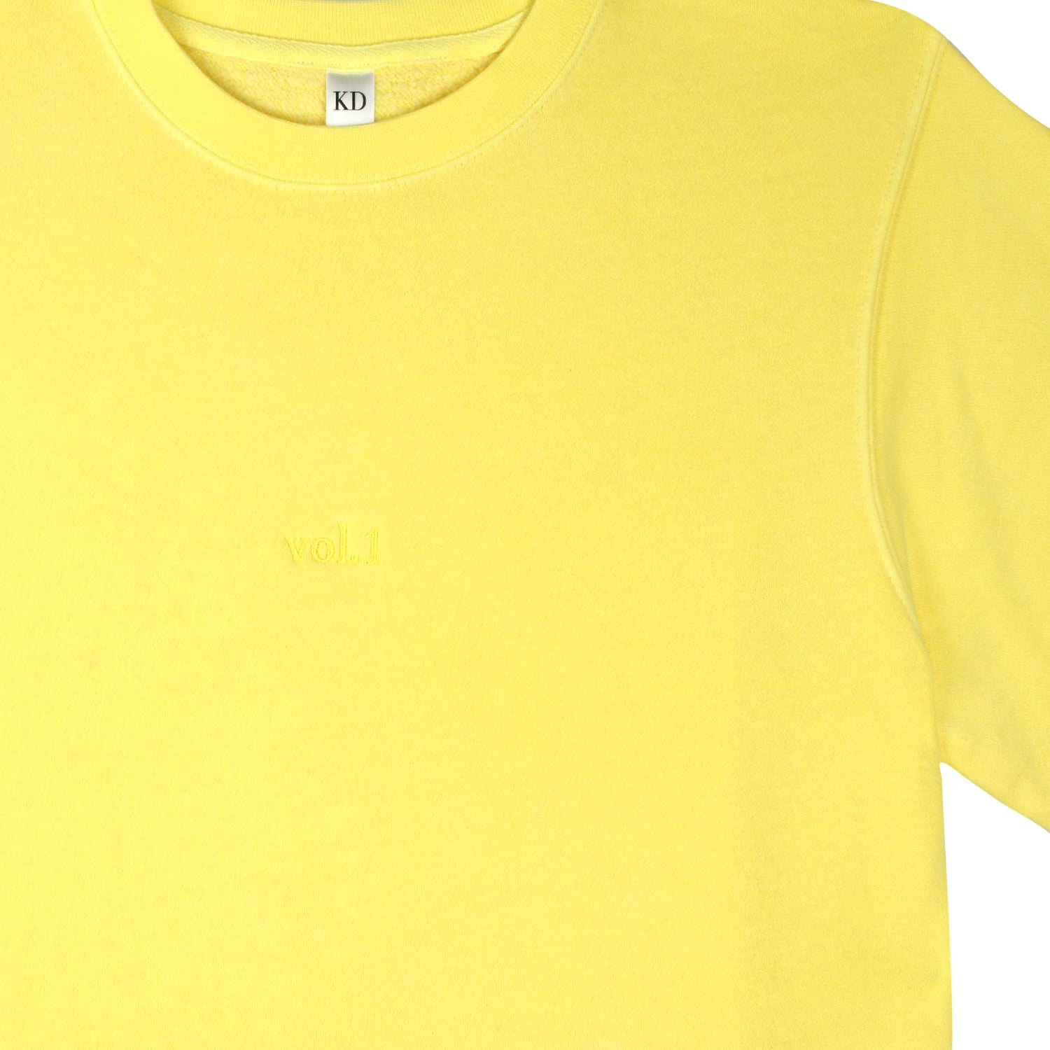 Lemon vol.1 Pullover